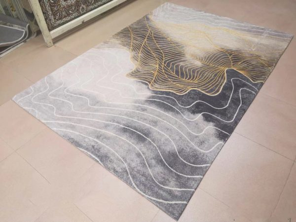 Chevron Rug | Living Space Furniture and Decor
