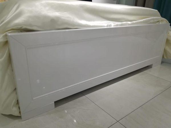 Aqua Bed Frame   Living Space