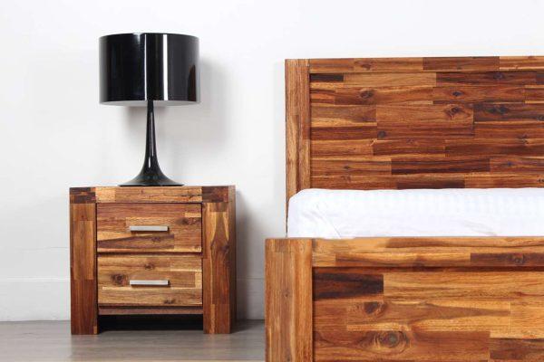 Arizon Bedroom Suite   Living Space
