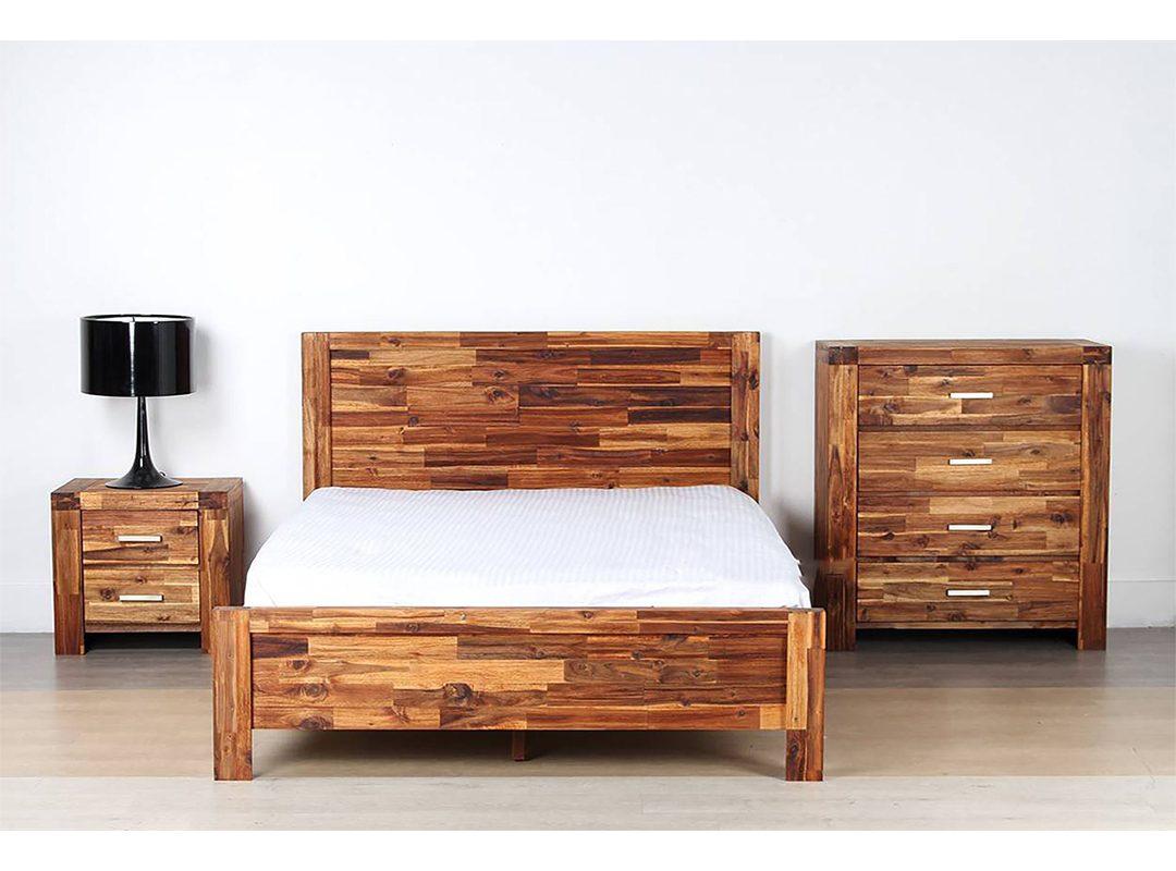 Arizon 6-Piece Bedroom Suite