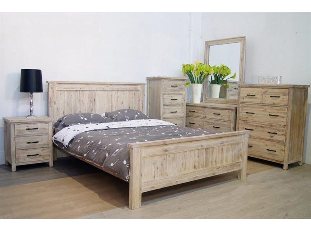 Ballman 6-Piece Bedroom Suite