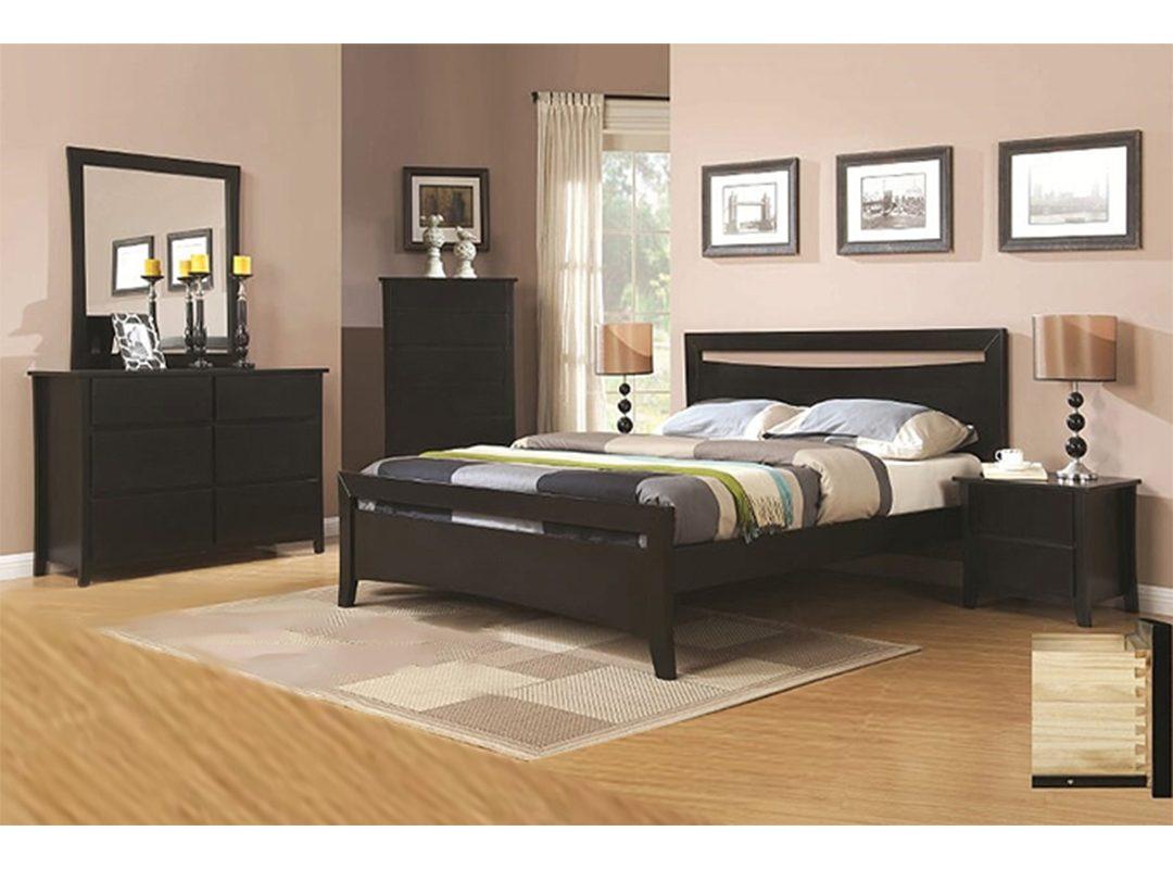 Brinxton 6-Piece Bedroom Suite
