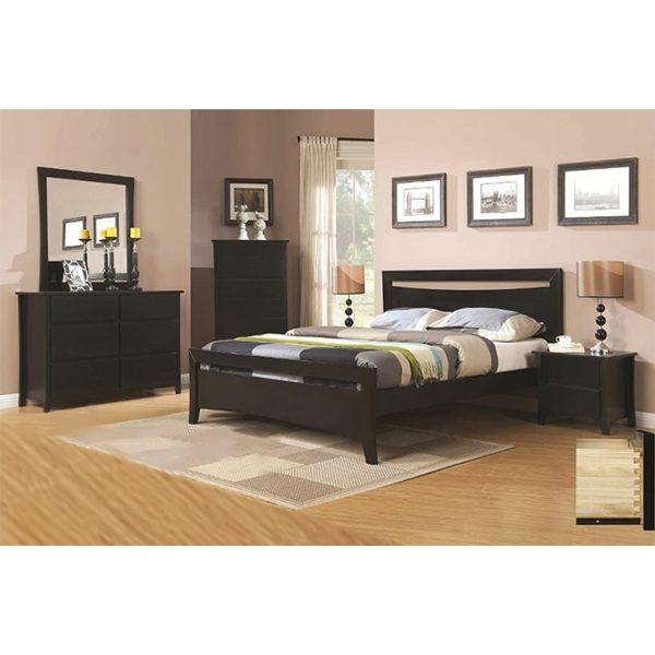 Brinxton Bedroom Suite | Living Space