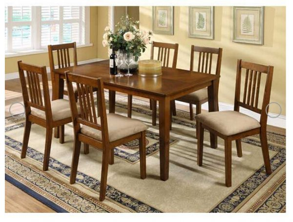 Winsted Dining Suite   Living Space