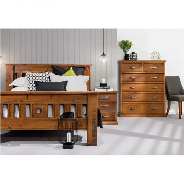Starmore Bedroom Suites | Living Space