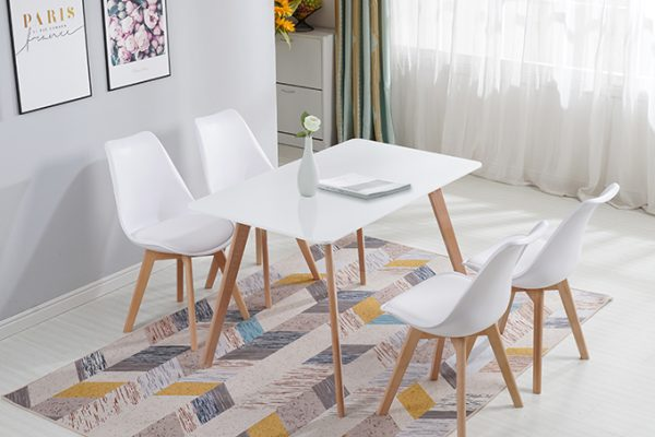 Isabella Dining Suite | Living Space