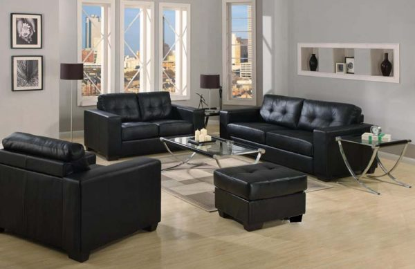 Putney Lounge Suite | Living Space