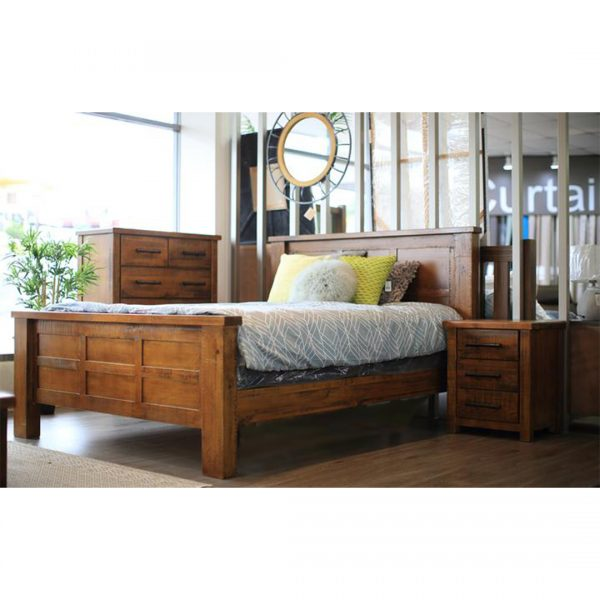 Macclesfield Bedroom Suite | Living Space