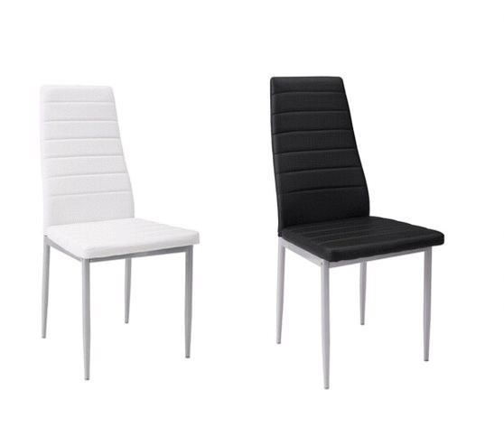 Myra Dining Chairs | Living Space