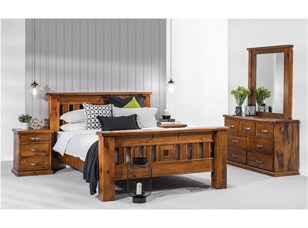 Starmore 6-Piece Bedroom Suite