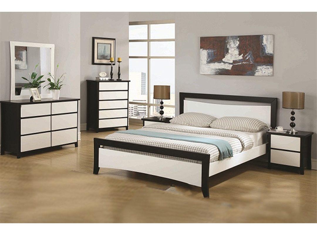 Willowton 6-Piece Bedroom Suite