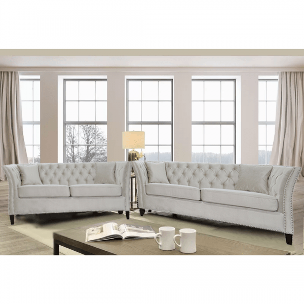 Woodell Lounge Suite | Living Space