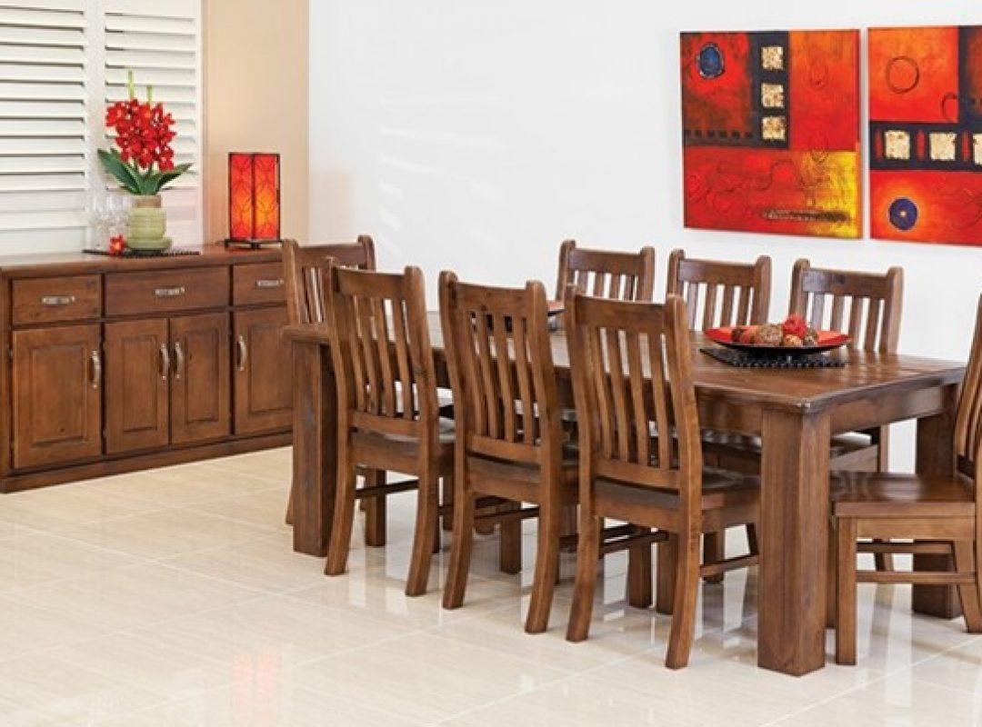 Vincent Dining Suite