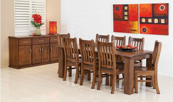 Starmore Dining Suite   Living Space