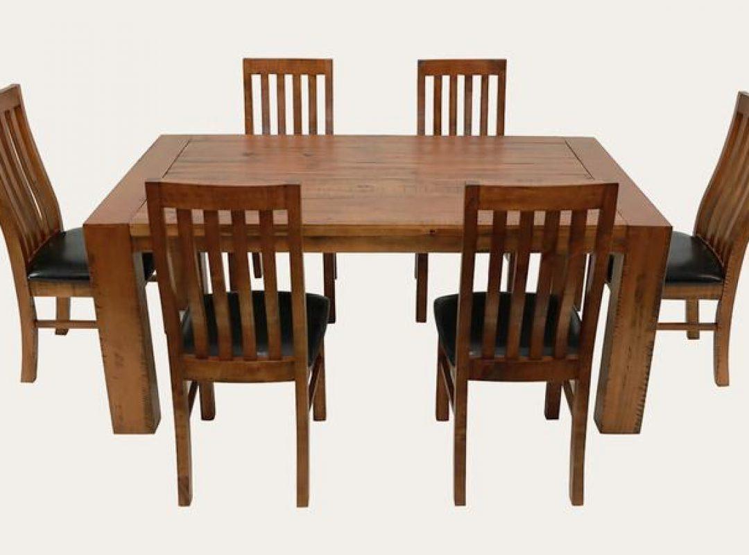 Emmerson Dining Suite | 7 Piece Set