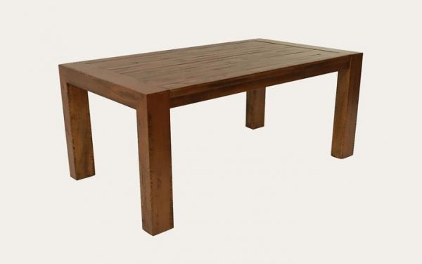 Macclesfield Dining Table | Living Space