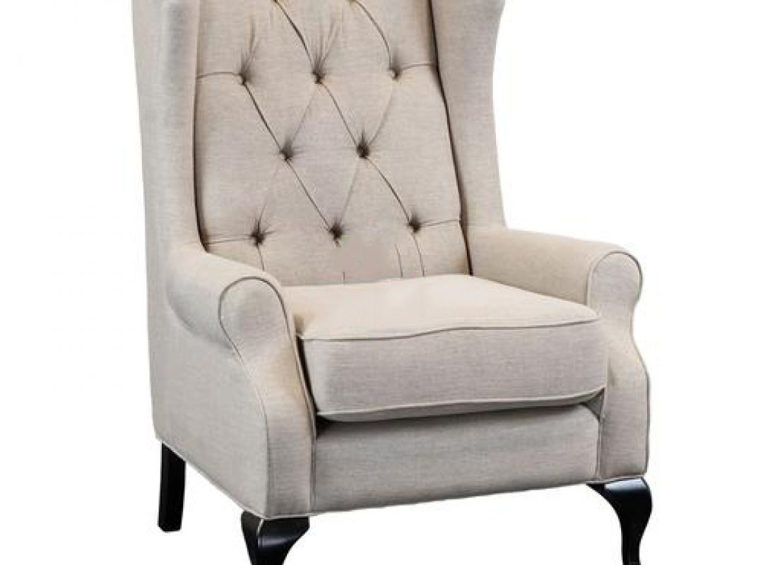 Daley Lounge Chair