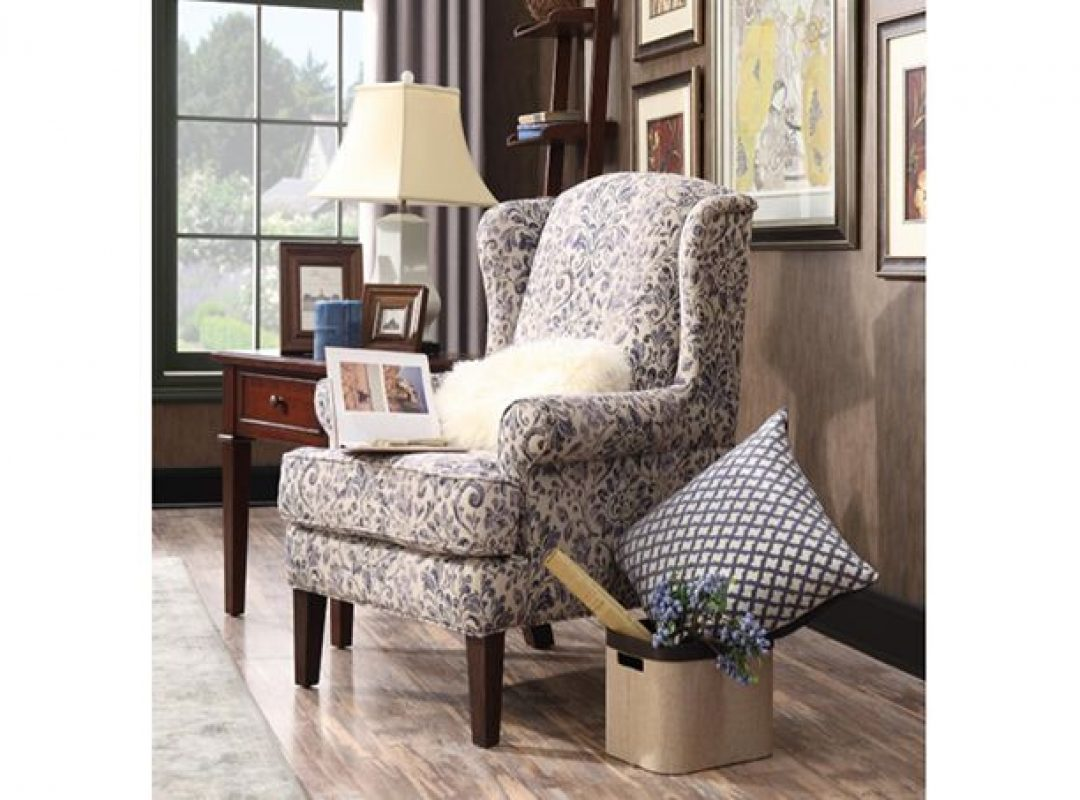 Ary Lounge Chair