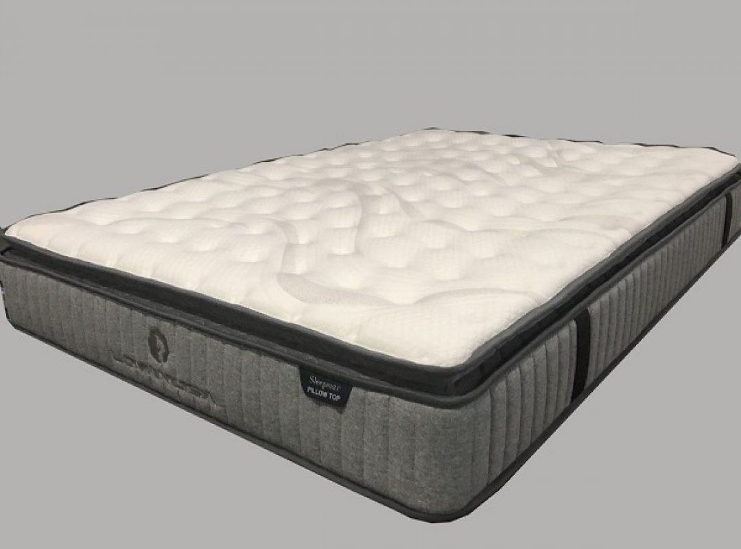 Pocket Pillowtop Mattress