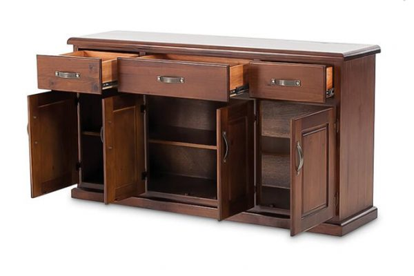 Starmore Buffet   Sideboard   Living Space