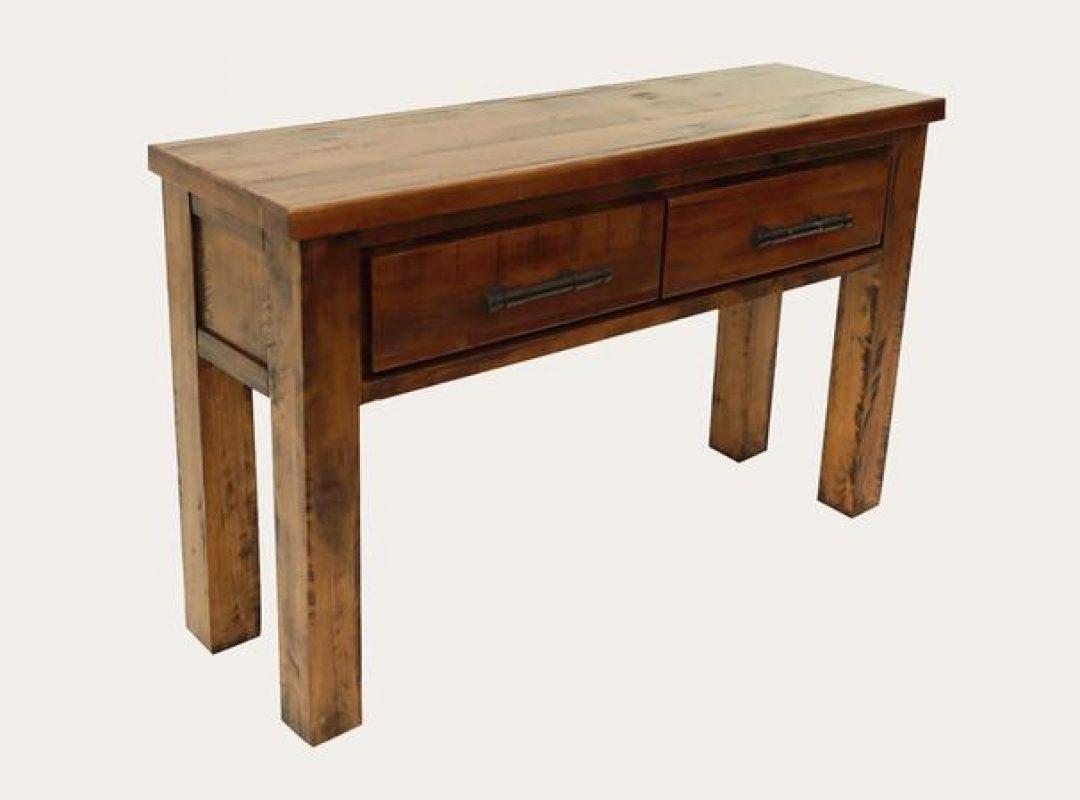 Macclesfield Hall Table