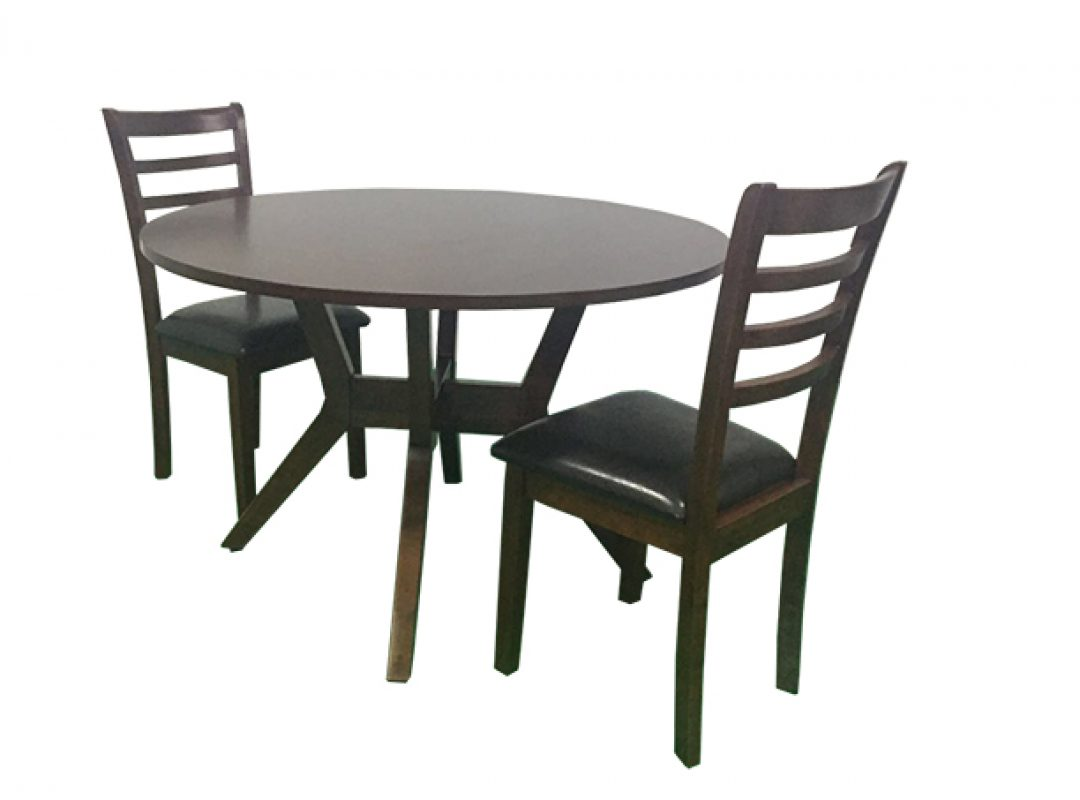 Adele Dining Chair | Set of 2