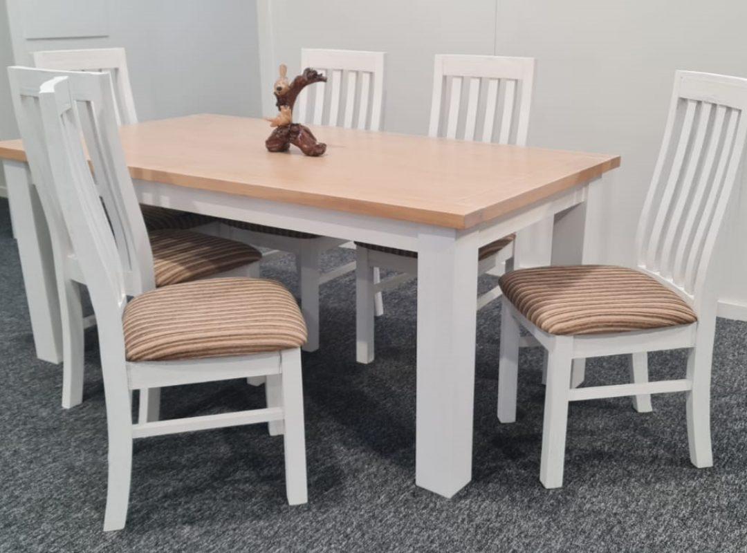 Emily Dining Suite | 7 Piece Set