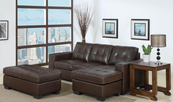 Benoit Lounge Suite   Living Space