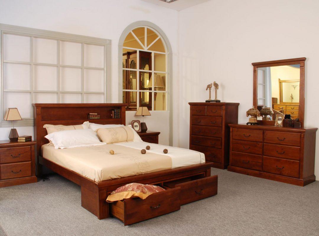 Bellaby 6-Piece Bedroom Suite
