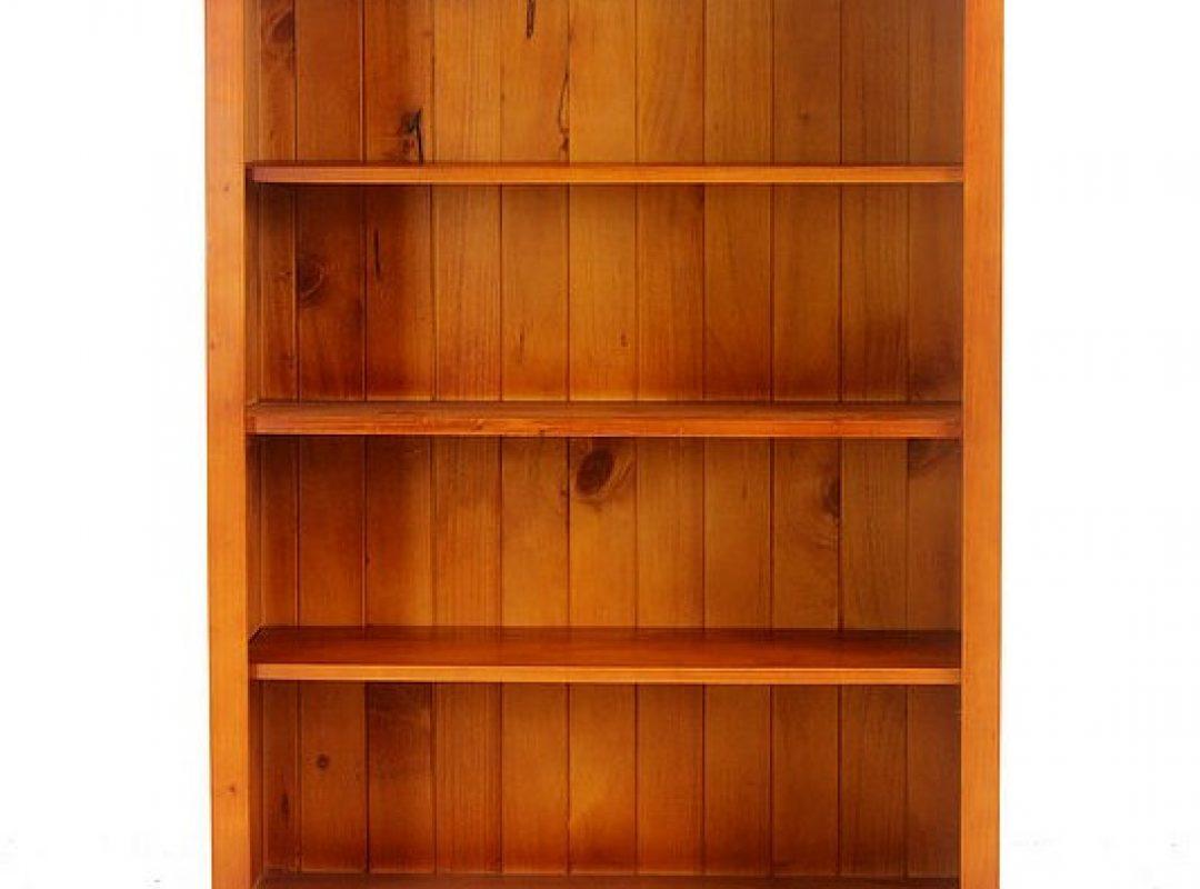 Emma Bookcase | 4 Layer