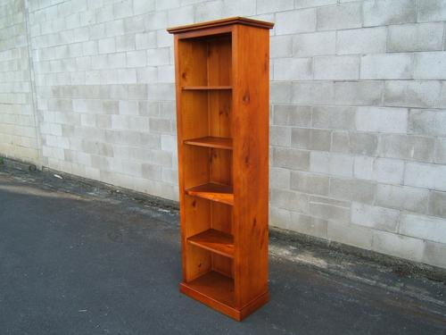 Emma Bookcase 5 Layer | Living Space
