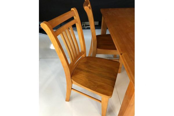 Rimrock Dining Chair   Living Space