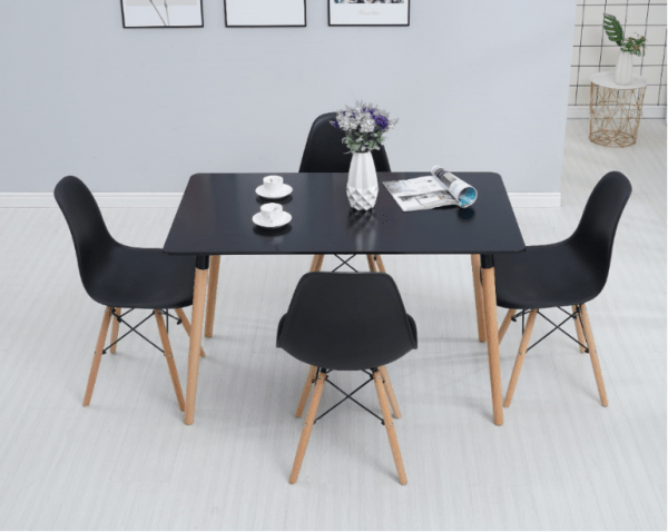 Simon Dining Suite | Living Space