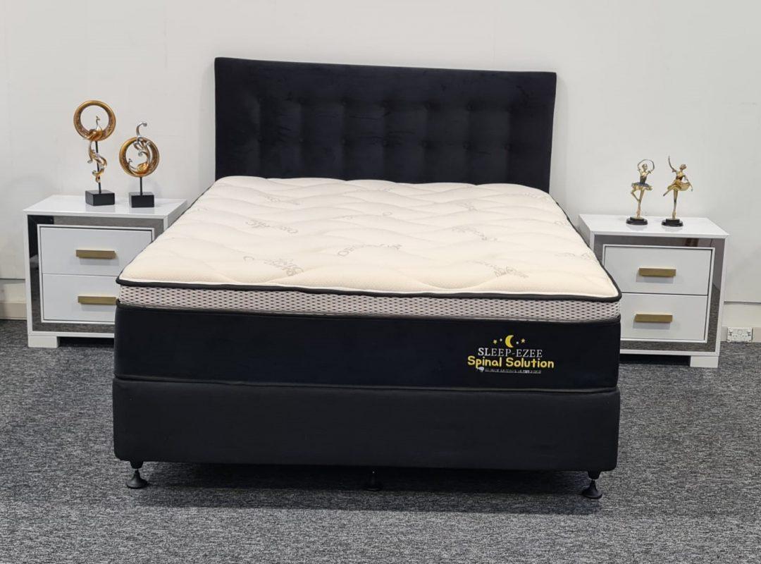 Sleep-Ezee Spinal Solution Mattress