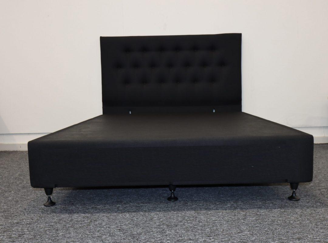 Bed Base | NZ Made